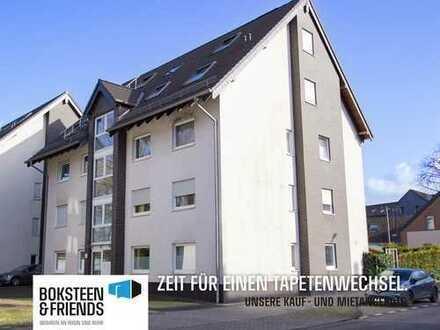 Wohnen am Mattlerbusch! Barrierefreie Wohnung in gefragter Lage von Röttgersbach!