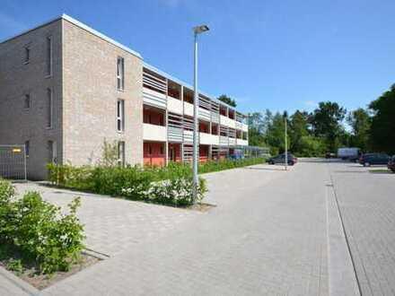 Apartment mit Komfort in Uni-Nähe [Typ: B+ | Nr. 45]