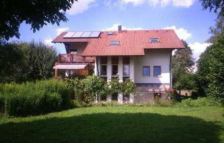Einfamilienhaus mit Einliegerwohnung in 72505 Krauchenwies