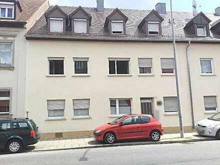 Renovierte 3 Zimmer-Eigentumswohnung, Würzburger Str., Bamberg