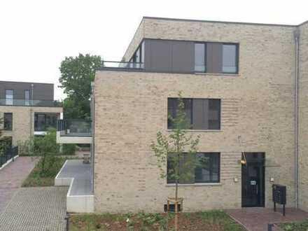 Zentrale ruhige 2 ZKBB Wohnung mit Dachterrasse in Oldenburg, Donnerschweer