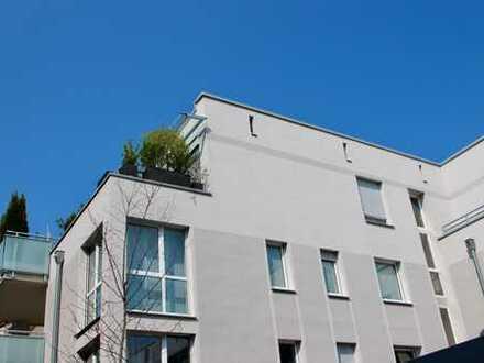 Hochwertig ausgestattetes Penthouse in begehrter Innenstadtlage