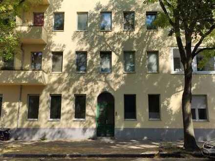 Direkt einziehen und wohlfühlen! Ideale Singlewohnung in Reinickendorf