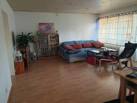 Wunderschöne 4-Zimmer-Wohnung in ruhiger Lage!