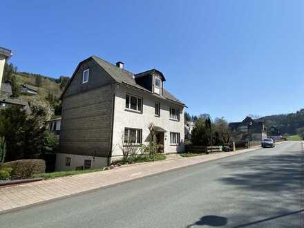 Einfamilienhaus mit Garten Willingen / Schwalefeld