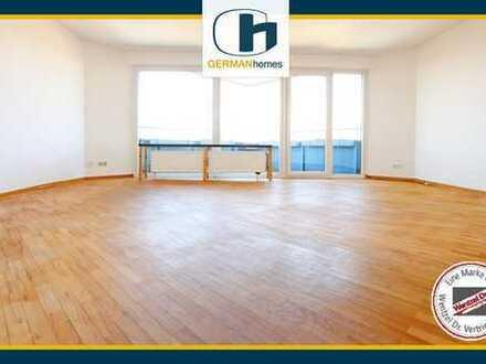 PROVISIONSFREI für Käufer – Sehr helle 3-Zimmer Whg. über den Dächern von Hannover zu verkaufen