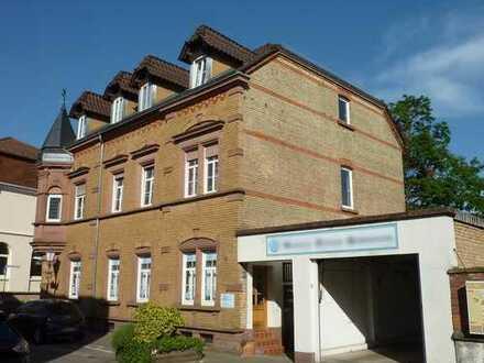 Historisches Wohn-und Geschäftshaus mit flexiblen Nutzungsmöglichkeiten