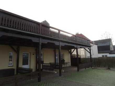 Gepflegte 3-Zimmer-Wohnung mit Balkon und EBK in Ferdinandshof