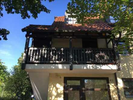 Dachau, sehr schöne Maisonette-Wohnung zu vermieten