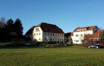 Erstbezug nach Sanierung - wer die Ruhe sucht - 4-Zimmerwohnung-Münzbachtal - Freiberg