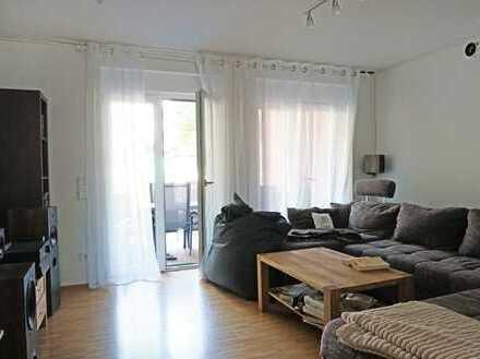 Gemütliche 2 Zimmer-Wohnung