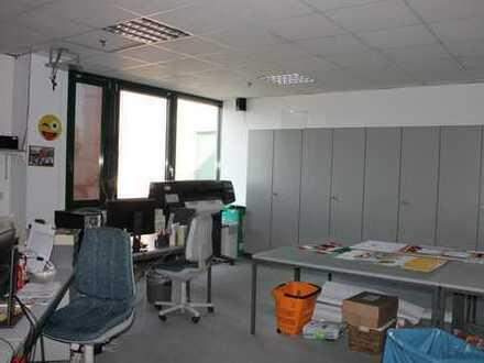 Büro oder Praxisfläche im neuen Bürotrakt des HEP