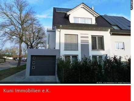 Großzügig und modern! Neuwertiges 2-3 Familienhaus in Ludwigsburg. Hauptwohnung frei!!!