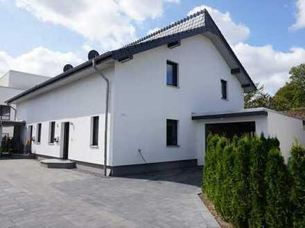 Neuwertige Doppelhaushälfte mit ca. 145 m² Wfl. und 4 Zimmern in Meine