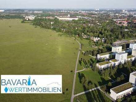 Ideale 4-Zimmer-Wohnung - grüne Parklage & beste Anbindung