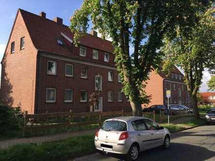 Schöne 2 ZKB Wohnung