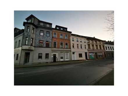 Rheinnahe 2.5 Zi-Wohnung in Duisburg, Alt-Homberg