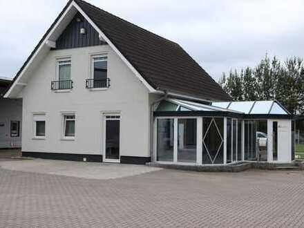 Einfamilienhaus für Privat oder Gewerbe zu vermieten