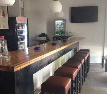 Modernes vermietetes Cafe in zentraler Lage in Gaggenau zu verkaufen!