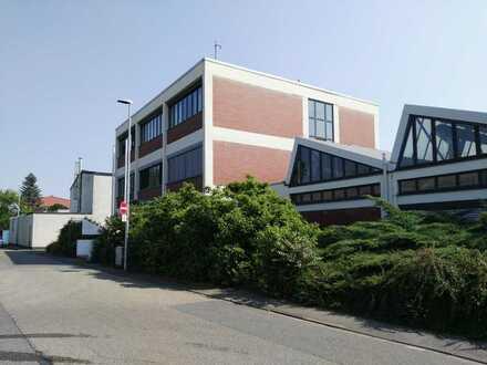 Gewerbekomplex in Augsburg als Kapitalanlage