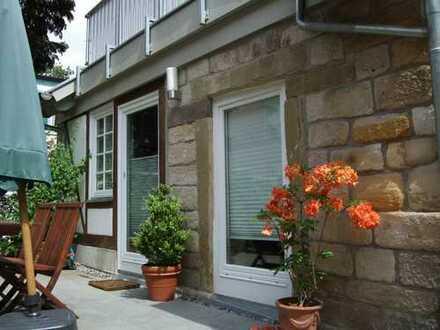 Sehr schönes Einfamilienhaus in der Stadtmitte direkt am Maille-Park, Esslingen am Neckar