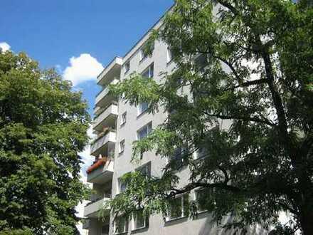 Mittendrin in Wilmersdorf!
