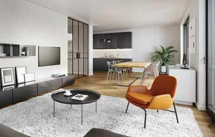 Purer Lebensgenuss Penthouse mit Terrasse
