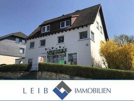 Voll vermietetes Wohn- und Geschäftshaus in Coburg - Scheuerfeld