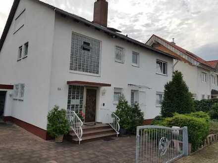 Gepflegte 3-Zimmer-EG-Wohnung mit Terrasse in Speyer-Süd