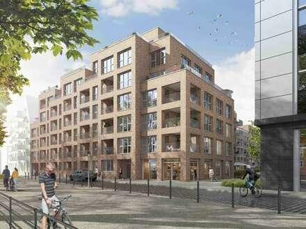 Aufgepasst! Jetzt auch Mietwohnungen ab Frühjahr 2023 in den WeserHöfen verfügbar!