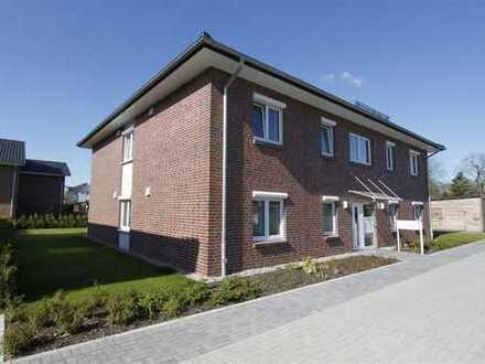 Schöne 3 - Zimmer Wohnung in Neumünster-Tungendorf mit Balkon!