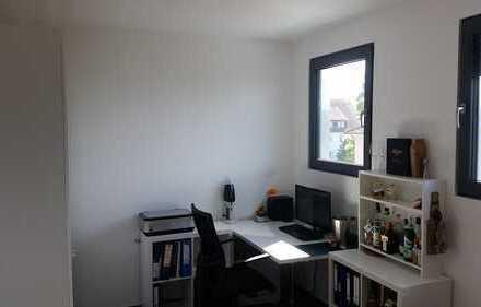 Modernes Zimmer in 4er WG in Ravensburg, Weißenau