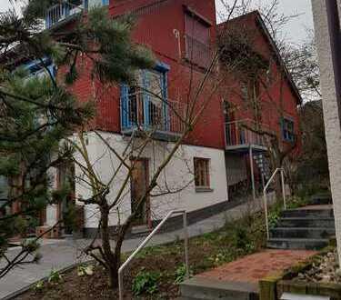 Top-Lage: Wohnung mit Garten in Bonn-Ippendorf