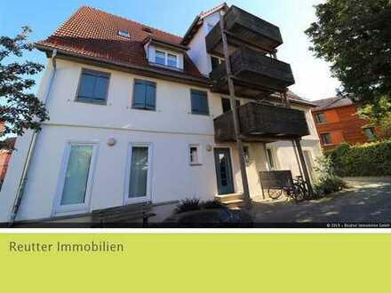 Moderne Maisonette-Fachwerkwohnung inmitten Metzingens zu verkaufen