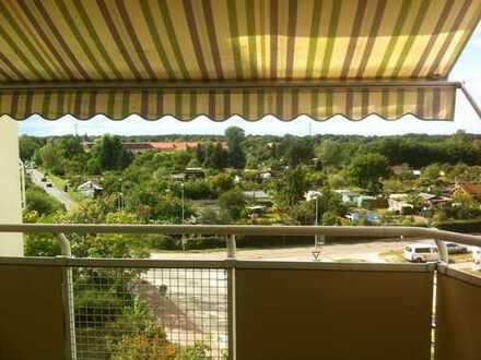 Bild_3,5 Zimmer Wohnung mit Blick vom Balkon ins Grüne inkl. PKW-Stellplatz