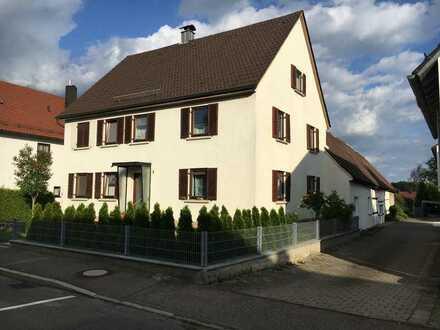 6-Zimmer-Einfamilienhaus in Thalfingen