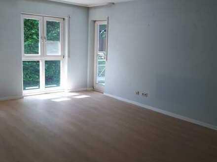 Schöne 3 ZKB Wohnung mit Balkon