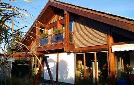 Exklusives Landhaus mit besonderem Flair in Penzberg zu vermieten