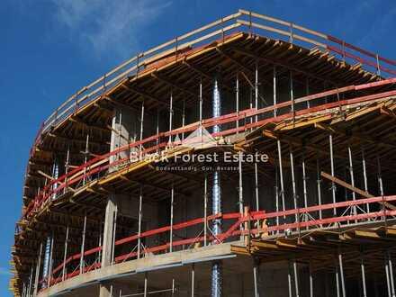 NEUBAU, ca. 800 qm Büro-/Praxisfläche nach Ihren Vorstellungen!