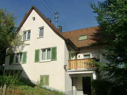 Schönes Haus mit sieben Zimmern in Rottweil (Kreis), Oberndorf am Neckar