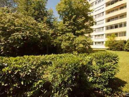 Schöne Wohnung, 3 Zimmer und 2 Bäder im Zentrum von Offenbach