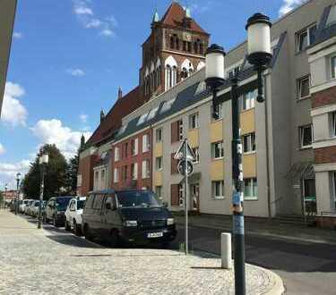 Hochwertige 2 ZImmerwohnung in Greifswald, Innenstadt