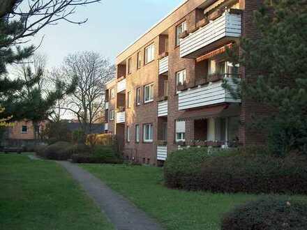 ** Seniorenwohnung ab 60 Jahre in Duisburg-Homberg für 1-2 Personen ab 01.02.2019 zu vermieten **