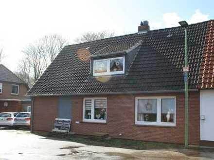 Attraktives Einfamilienhaus in Surheide
