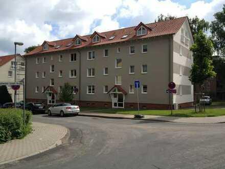 +++ modern geschnittene 2-Zimmer-Dachgeschosswohnung +++