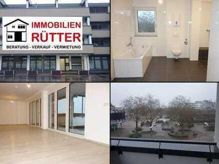 Ka-Li Penthouse, ca. 133m² Wfl., 4 ZKDB, Loggia, Aufzug, TG-Stellplatz