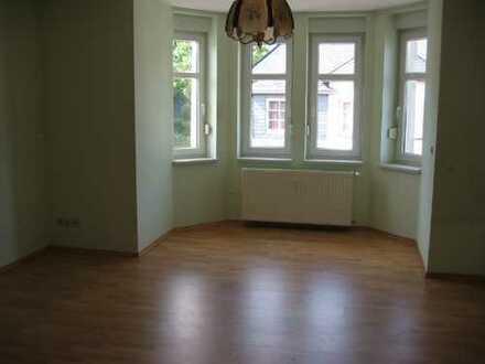 Sehr helle 4 Zimmer Wohnung in Oelsnitz/Erzgebirge