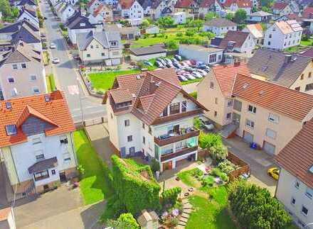 JETZT IM PREIS REDUZIERT - Tolles Mehrfamilienhaus mit 3 Wohneinheiten in attraktiven Wohngebiet