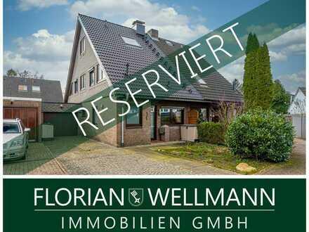 Bremen - Oberneuland | Doppelhaushälfte in top Lage