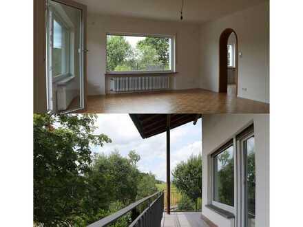 Besondere 4,5-Zimmer Wohnung in Sankt Georgen mit Blick in den Schwarzwald